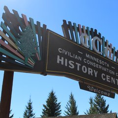 Civilian Conservation Corps History Center