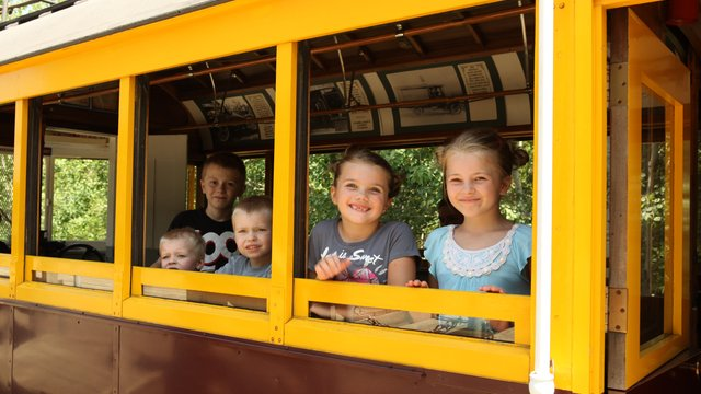 Key image for: Trolley Tours