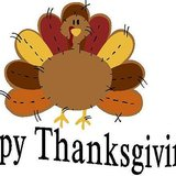 Thanksgiving November 22nd CLOSED