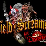 Field of Screams October 18th, 19th, 20th, 25th, 26th, & 27th