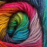 Family Discovery Day: Spin a Yarn, Weave a Rainbow February 23rd