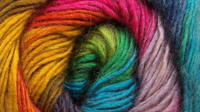 Key image for: Family Discovery Day: Spin a Yarn, Weave a Rainbow February 22nd