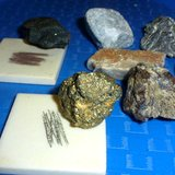 Family Discovery Day: Rock Hounds Abound August 19th